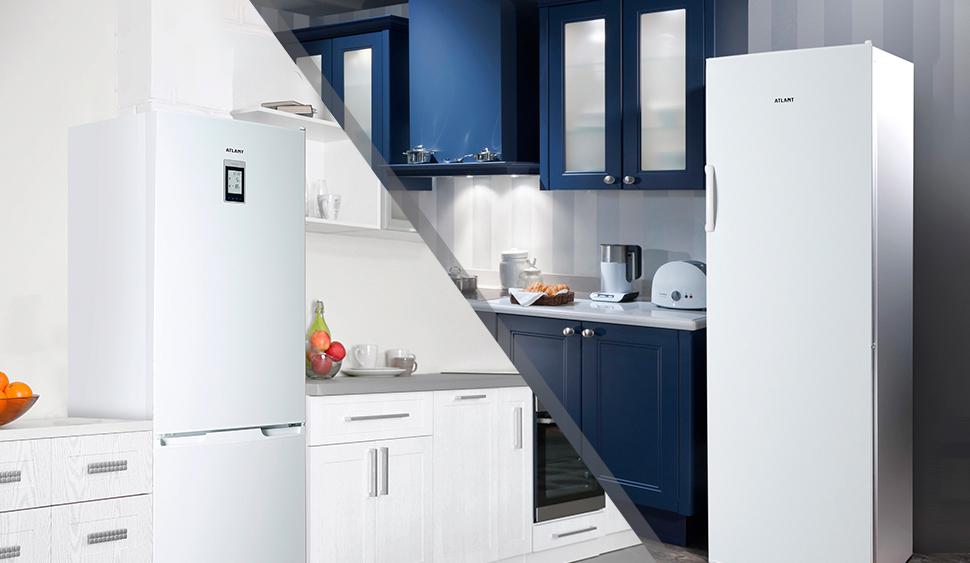 Однокомпрессный или двукомпрессный холодильник